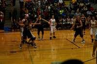 CCHS vs. Pickett Co. 1/23