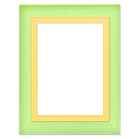 f176-green%20apple-round-vintage%20yellow